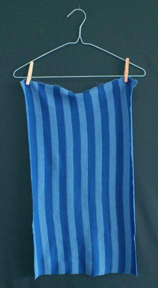 Tilly | Blue Stripe